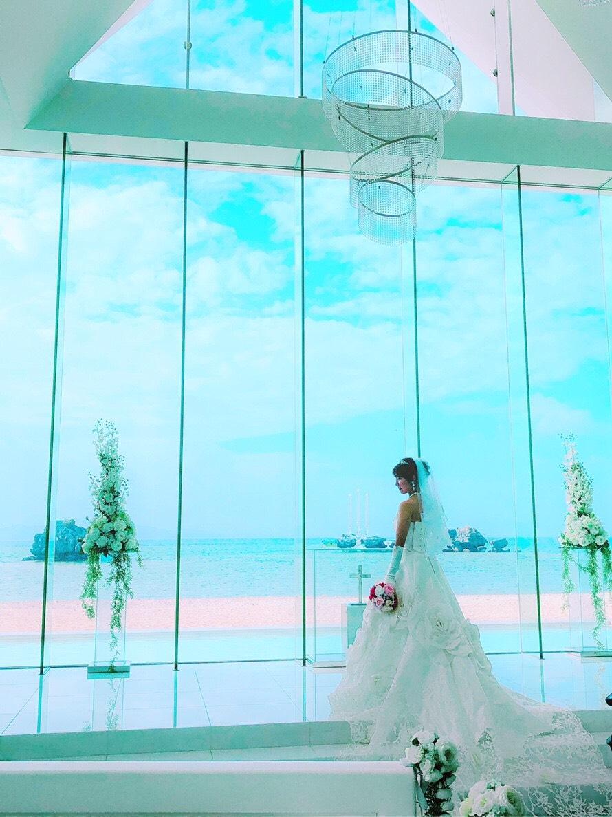 bridesmaidラウンドブーケ