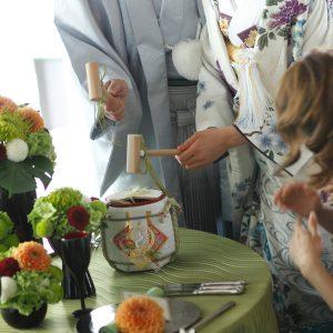 令和ウェディング_bridesmaid