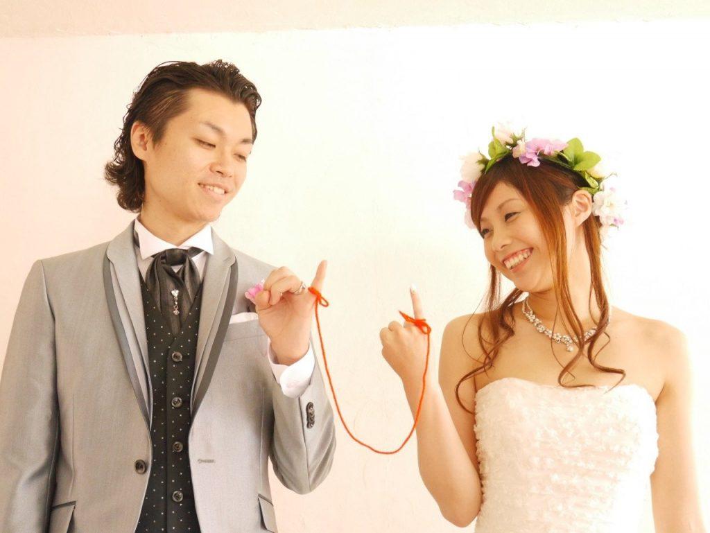 brides maid 入江綾結美