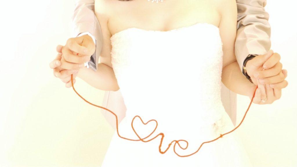 brides maid入江綾結美